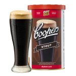 Stout 1.7kg Coopers
